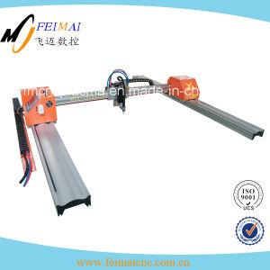 Feimai CNC Aluminum Gantry Plasma and Flame Cutting Machine pictures & photos
