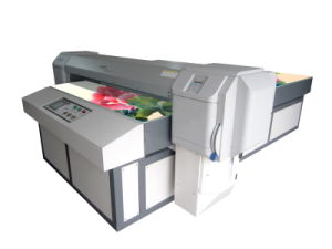 Digital Printer for PU , PVC materials