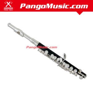 C Tone Bakelite Tube 16 Holes Nickel Plating Flute (Pango PMPC-700) pictures & photos
