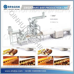 Cereal Bar Making Machine pictures & photos