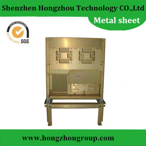 Sheet Metal Fabrication Work for Instrument Cabinet pictures & photos