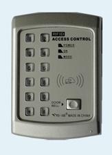 Card / Password Reader for Door Control (BF43-ID)