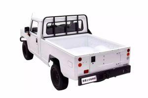 BAW Warrior Pick up-2850 Wheel Base Single Cab (split) pictures & photos
