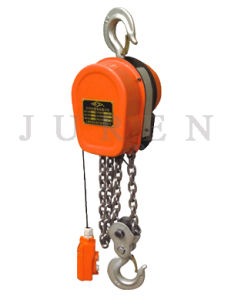 Dhs Electric Chain Hoist with Good Quality
