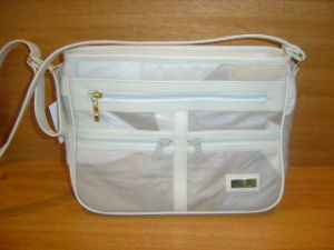 Patchwork Leather Women′s Handbag (DS260517)