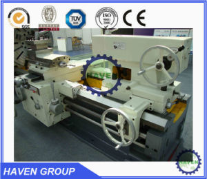 CW61100Dx8000 Heavy Duty Lathe Machine, Universal Horizontal Lathe Machine pictures & photos
