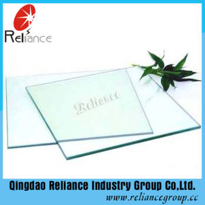 Clear Sheet Glass 1mm with ISO 9001 pictures & photos