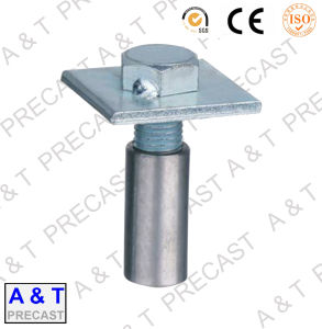 Solid Lifting Socket with Cross Hole with High Quality pictures & photos