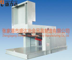 Hydraulic Coil Tipper/ Tilter