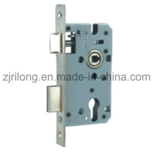 Standard Door Lock for Key Cylinder Df 2731 pictures & photos