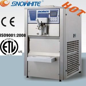 Soft Ice Cream Machine, Commercial