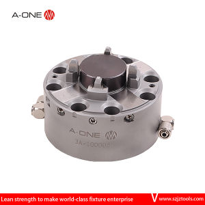 a-One Erowa Its Pneumatic 4 Jaw Lathe Chuck pictures & photos