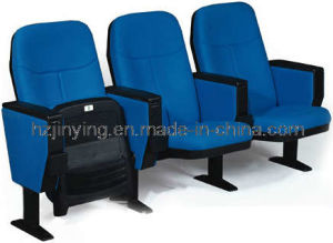 Auditorium Chair with Tablet with CE and SGS Certificate (JY-8820)