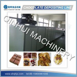 Depositing Type Chocolate Machine pictures & photos