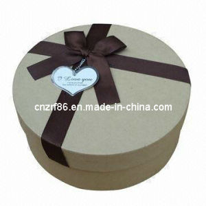 Wonderful Paper Gift Packaging Case pictures & photos