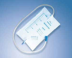High Quality Urine Drainage Bag with CE & ISO pictures & photos