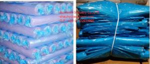 Keep Warm Good Shape Increase Production Banana PP Cloth Sleeves Cable Protect Sleeve pictures & photos