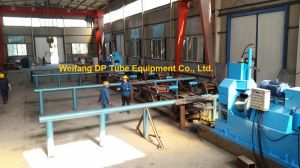 Double Head Beveling Machine for Steel Pipe