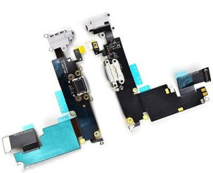 Original Quality for iPhone 6 Plus Charging Port Flex Cable pictures & photos
