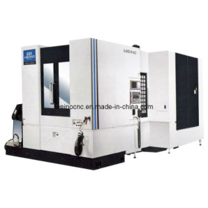 CNC Horizontal Machining Center (WN-H50Z-APC)