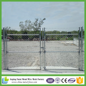 Metal Fencing / Metal Fence Panels / Wire Mesh Fence pictures & photos