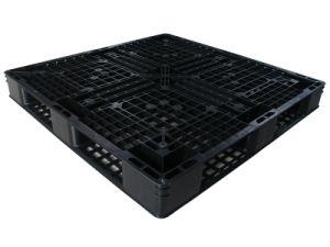 Xmt1111wt Black Plastic Pallet pictures & photos