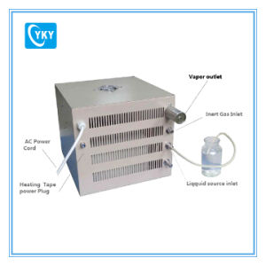 Laboratory Compact Liquid Heating or Vaporization Systems for CVD pictures & photos