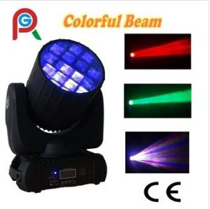 Newest 12*10W LED Infinite Beam Moving Head Light pictures & photos