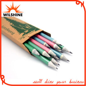 Eco Friendly Back to School Color Pencils for Promotion (MP010) pictures & photos
