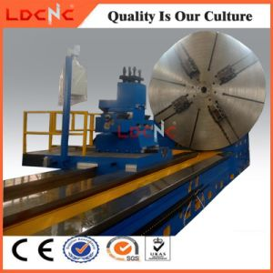C61250 High Efficiency Heavy Duty Horizontal Metal Lathe Machine Price pictures & photos