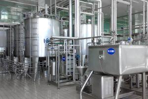10t/D Pasteurized Milk Production Equipments pictures & photos