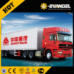 Sinotruck HOWO 6X4 All Wheel Drive Vehicle Cargo Truck/Military Quality pictures & photos