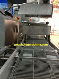 Es200 Chocolate Coating Machine pictures & photos