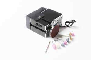Big Power Eletroplated Mini Metal Hand Held Machine (TZ10001MP)