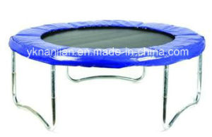 Big Trampoline with Inside Safety Net pictures & photos