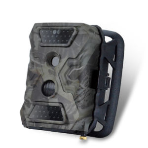 China 2.6c Black LED Invisible Animal Trap camera Supraveghere ...