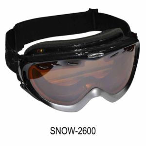 Ski Goggle (SNOW-2600) pictures & photos