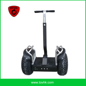 Ryno Chariot Standing E Scooter for Patrol