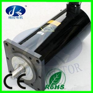Hybrid Stepper Motors NEMA52 1.8 Degree 2 Phase 130hs225-6004 pictures & photos