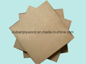 3mm-18mm Melamine Paper Faced MDF pictures & photos