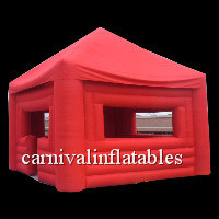 Inflatable Camping Tent/ Inflatable Family Camping Tent
