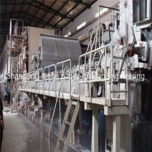 3150/300 Fourdrinier Multi-Cylinder Culture Paper-Making Machine