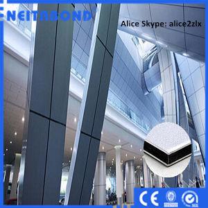 PE/PVDF Coating Aluminum Composite Material/Panel ACP Acm pictures & photos