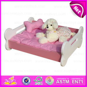 2015 Good Price Princess Dog Bed, Lovely Pink Princess Style Mold Dog Bed, New High Quality Princess Pet Bed for Dogs W06f007A pictures & photos