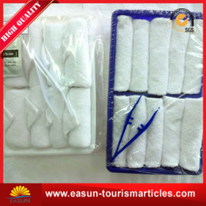 Wholesale Customized Disposable Face Bathroom Towels pictures & photos