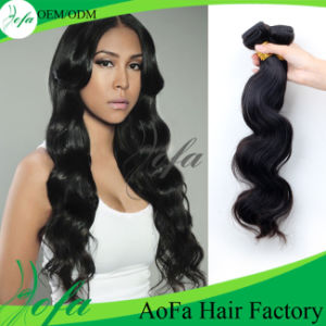 Wholesale Price The Brazilian Human Virgin Hair for Double Layers pictures & photos