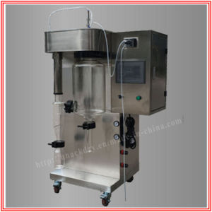 University Use Laboratory Spray Dryer pictures & photos