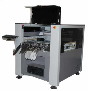 IC Automatic Pick & Place Machine /IC Chip Mounter (TP50V) pictures & photos