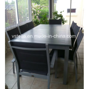 Garden Outdoor Patio Ding Set Chair pictures & photos