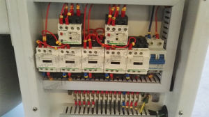 Ce ISO Certificate Double Speed Dough Mixer pictures & photos
